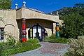 Hundertwasser Quixote Entrance.jpg