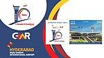 Hyderabad International Airport 2018 stampsheet of India 2.jpg