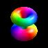 3dyz-Orbital