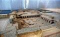 Hypocaustum Villa Romana La Olmeda 019 Pedrosa De La Vega - Saldaña (Palencia).JPG