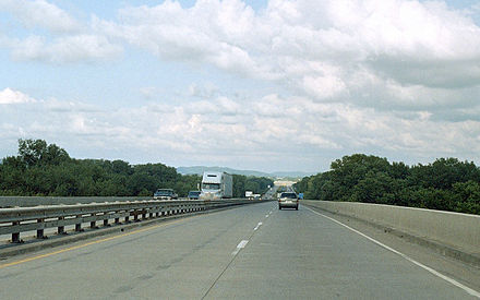 Interstate 90 in Minnesota - Wikiwand