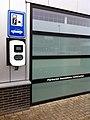 ICU EVe plus verkeersbord bij Colocenter Zoetermeer, Heliumstraat 200 Zoetermeer - panoramio.jpg