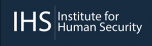 Institute for Human Security - Image: IHS Logo 2015