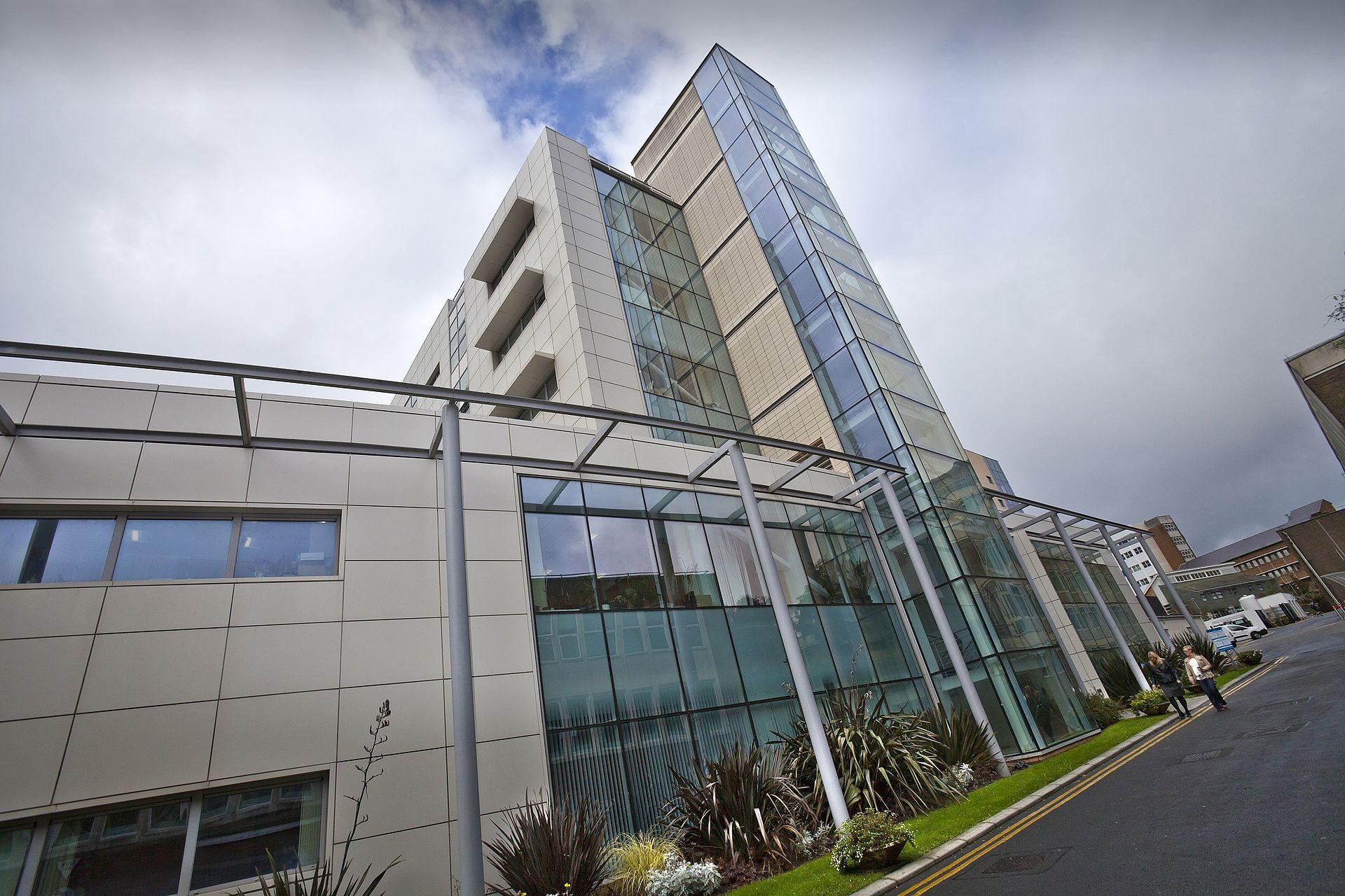 Image Result For Best Uk Building