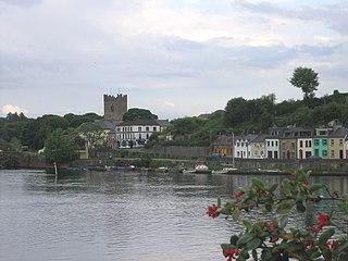 Killaloe, County Clare (Civil parish) Civil parish in Clare, Ireland