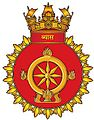 INS Beas emblem.JPG