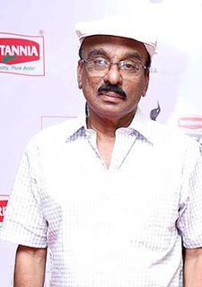 I. V. Sasi Indian film director