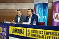 I Jornadas de Institutos Universitarios de Humanidades en Canarias 05.jpg
