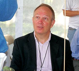 Ian Buruma - Ian Buruma in conversation at the 2006 Texas Book Festival in Austin.