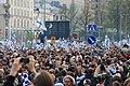 Ice Hockey celebration Helsinki 2011.jpg