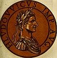Icones imperatorvm romanorvm, ex priscis numismatibus ad viuum delineatae, and breui narratione historicâ (1645) (14766575633).jpg
