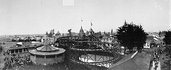Trolley Park Wikipedia