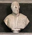 Ignoto, busto di alvise contarini, m. 1579, 1650 ca. 02.jpg
