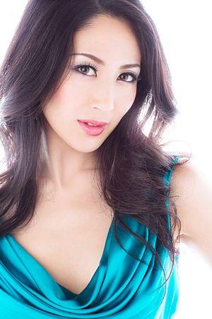 Miss International - Image: Ikumi Yoshimatsu