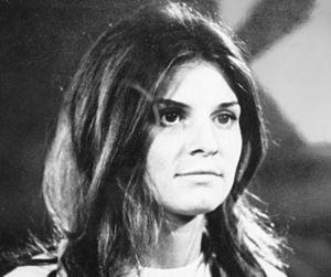 Ileana Ongar - Ileana Ongar in 1971