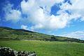 Ilha do Corvo Açores, paisagens, 1, Arquivo de Villa Maria, ilha Terceira, Açores.JPG