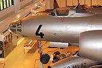 Iljušin IL-28R (NH-4) Keski-Suomen ilmailumuseo 7.JPG