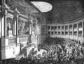 Illustrirte Zeitung (1843) 08 116 1 Der Sitzungssaal der Deputirtenkammer in Paris.PNG