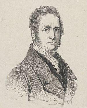 Joseph Denis Odevaere - Image: Immerzeel Odevaere