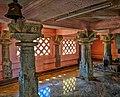 In side Temple,The Varadaraja swamy.jpg