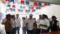 Inauguración sede en Zaragoza, Chimaltenango.jpg