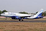 IndiGo Airbus A320 Vyas-2.jpg