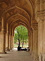 India - Hyderabad - 116 - archways at the Qutub Shahi Tombs (3920953274).jpg