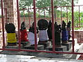 India - Sights & Culture - well cared for temple idols (4039603602).jpg