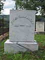 Indian Mound Cemetery Romney WV 2013 07 13 31.jpg