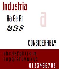 Industria Solid typeface specimen.png