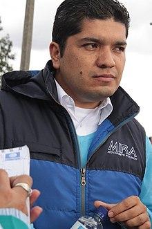 Carlos Eduardo Guevara Villabón