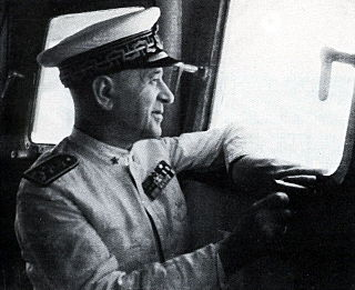 Inigo Campioni Italian naval officer during most of the first half of the 20th century