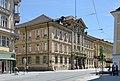 Innsbruck - Altes Landhaus (Tiroler Landtag)1.jpg