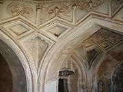 Inside Sajja Kothi on Panhala