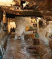 Inside a Borie By JM Rosier.jpg