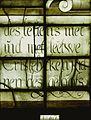 Interieur, glas in loodraam NR. 29, detail B 1 - Gouda - 20258818 - RCE.jpg