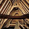 interieur, kap zuidertransept - waalwijk - 20342639 - rce
