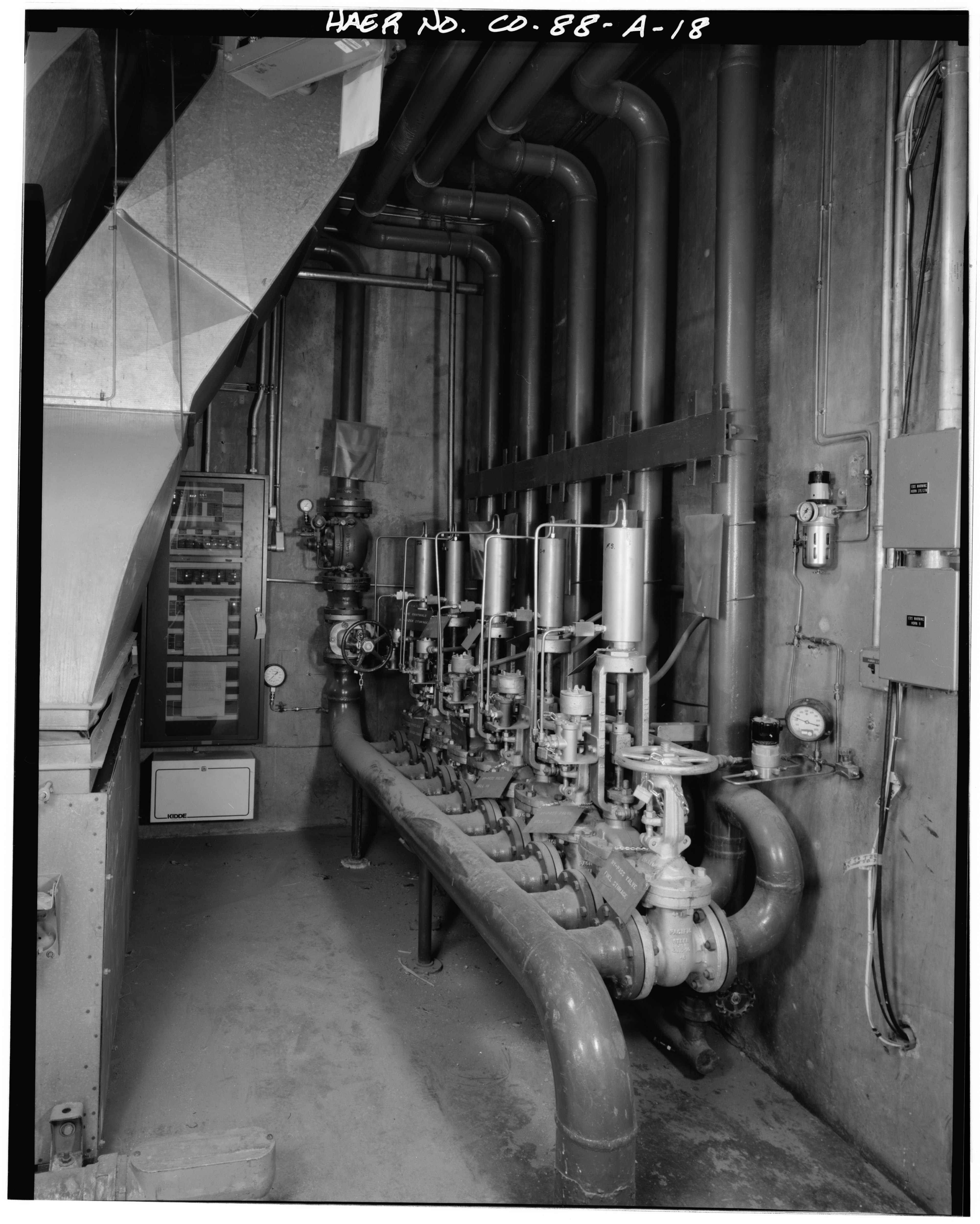 Fichier:Interior View Of HVAC Room In Components Test
