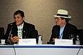 Intervención del Presidente del Ecuador Rafael Correa en la Cumbre Rio +20 (7414479022).jpg