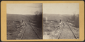 Iron Bridge, Sidney Centre, looking east, from Robert N. Dennis collection of stereoscopic views.png