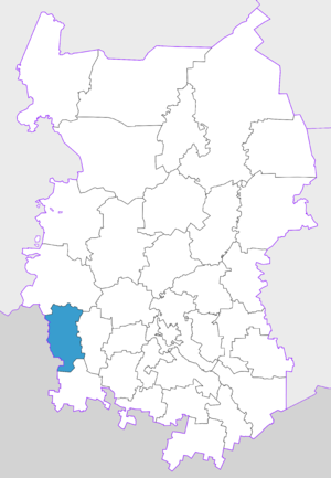 Isilkulsky District