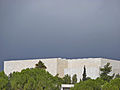 Israel Musium with Black Cloud-3 (6481182989).jpg