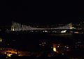 Istanbul, Bosphorus at night.jpg