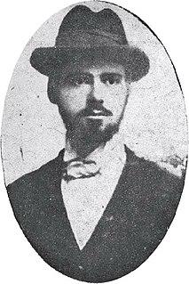 Ivan Anastasov Bulgarian revolutionary