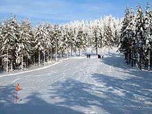 snow golf wikipedia