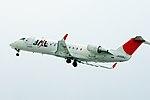 J-Air Bombardier CRJ200ER (JA209J-8062) (13162779944).jpg
