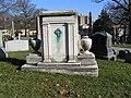 J.C. Leyendecker Monument 12-2008.jpg