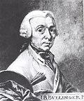 Johann Balthasar Bullinger
