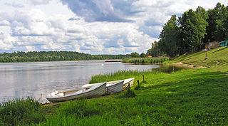 Puszcza Romincka Landscape Park
