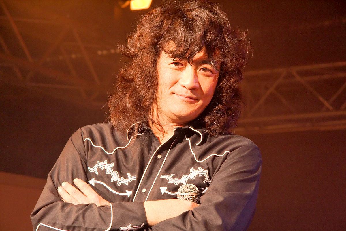yoshiki fukuyama